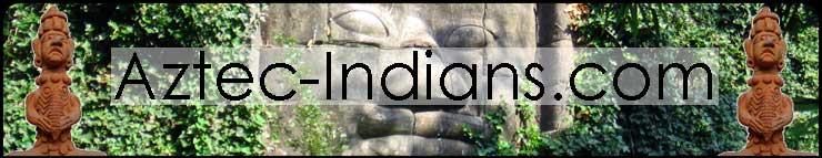 Aztec Indians Drawings Aztec Indians